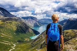 7 Rahasia Cara Menjadi Travel Bloggers Sukses