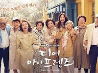 Download Drama Korea Dear My Friends Subtitle Indonesia