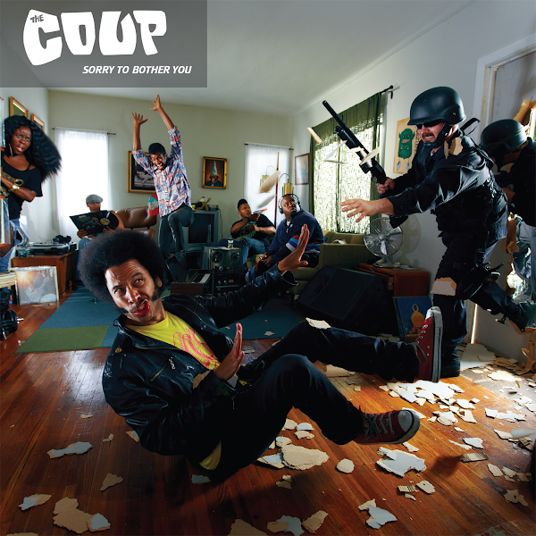 MusicLoad presents The Coup and live performances from the Sorry To Bother You album
