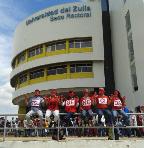 Pablo Pérez: La Constituyente es una bombona de oxígeno para Maduro y sus enchufados