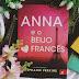Resenha: Anna e o beijo francês, de Stephanie Perkins
