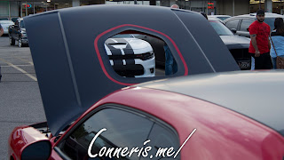 Dodge Challenger RT Scat Pack Shaker