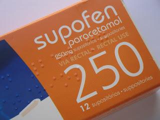 Controle a temperatura e use antipiretico (paracetamol)