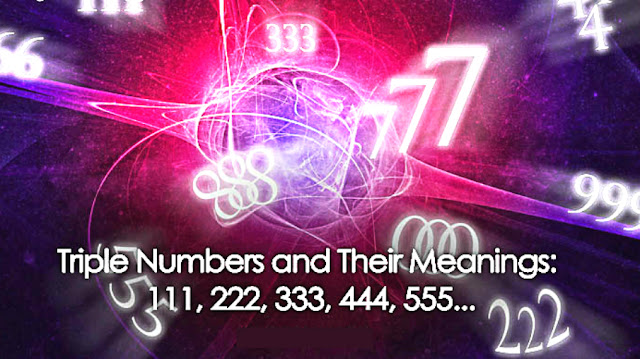 Have You Been Seeing Repeating 3 Digit Numbers? Here is The Reason Why Each of Them Appears In Your Life