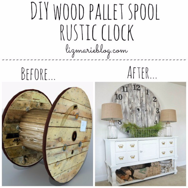 14 Light Diy Mason Jar Chandelier Rustic Cedar Rustic Wood: 41 Incredible Farmhouse Decor Ideas