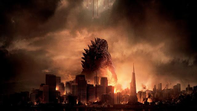 Godzilla Anime Will Release Next Year in Japan