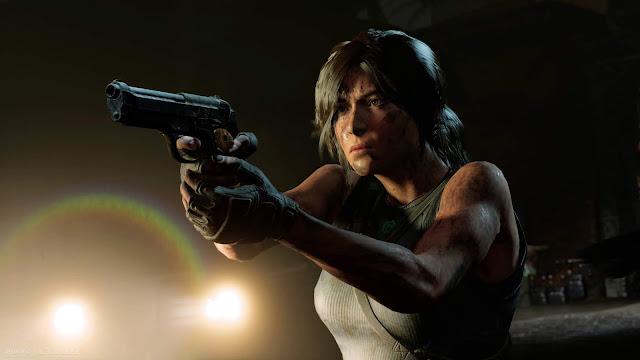 هذا هو الحجم النهائي للعبة Shadow of the Tomb Raider على أجهزة المنصات المنزلية ، ما رأيكم ؟