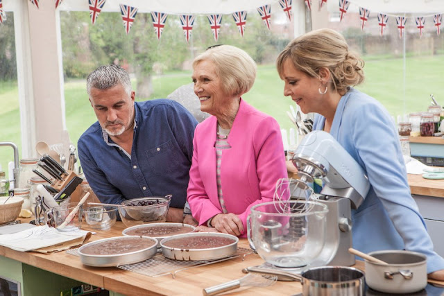 20 Thoughts We All Have Watching The Great British Bake Off