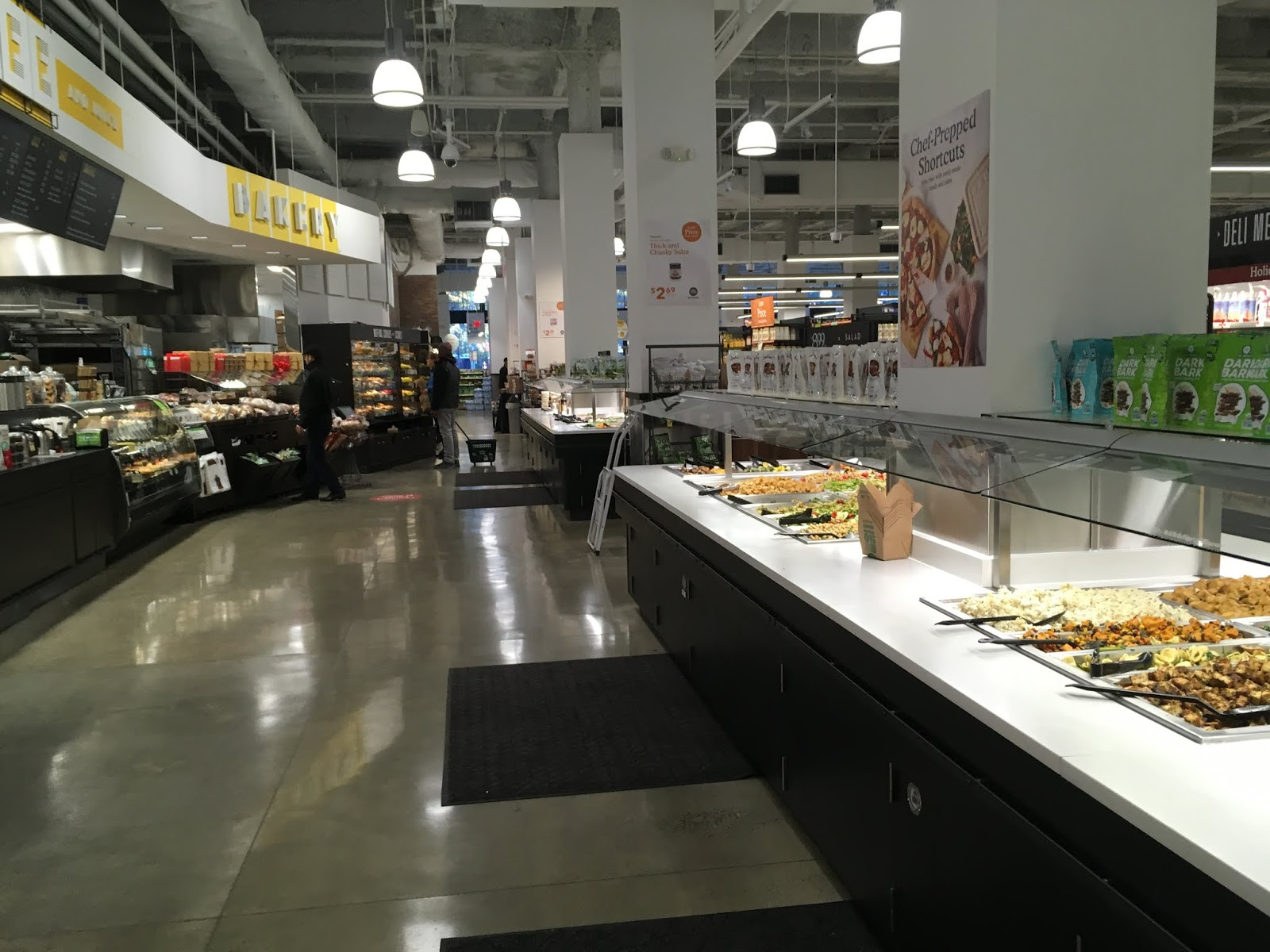 The Market Report: TOUR: Whole Foods Market - Newark, NJ