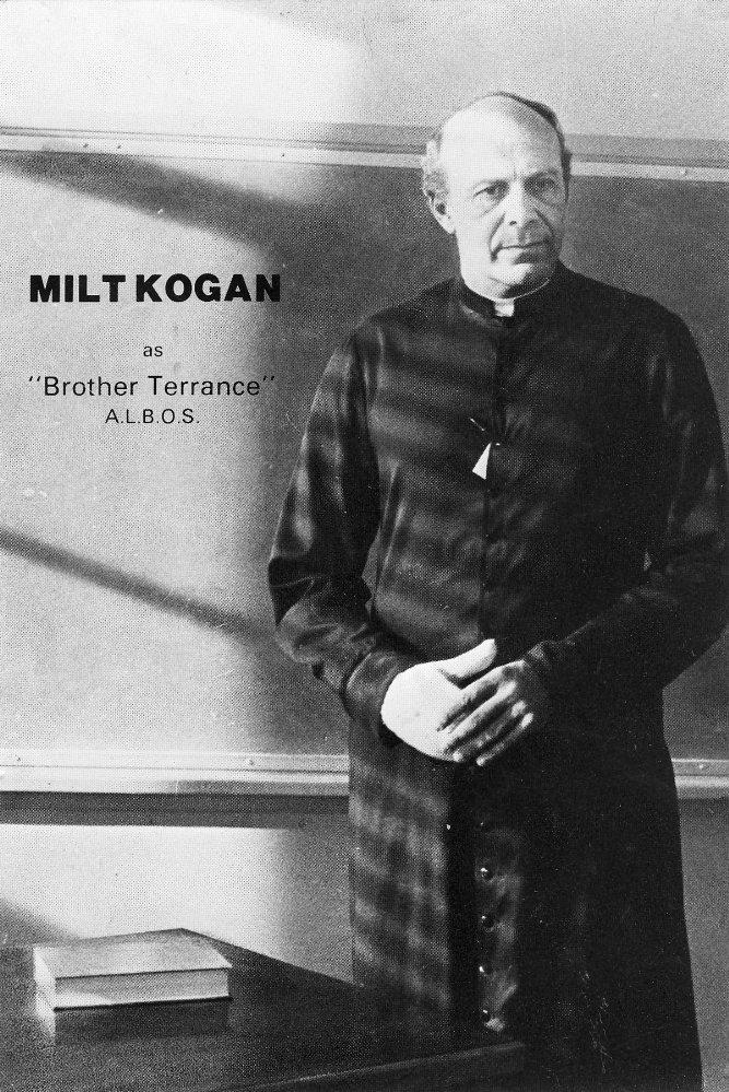 Milt Kogan