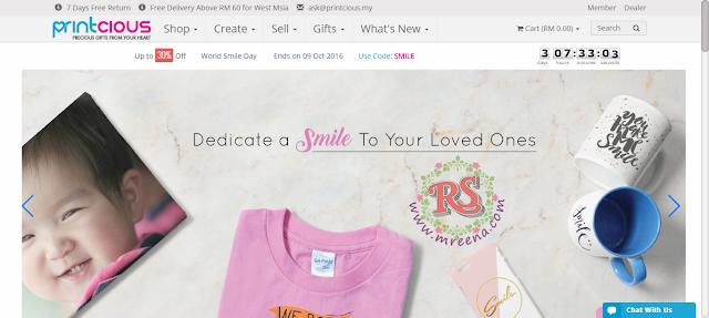 printcious.com | DIY Hadiah Yang Ikhlas Dari Hati
