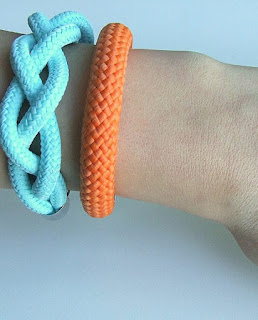 Tamara bracelet set