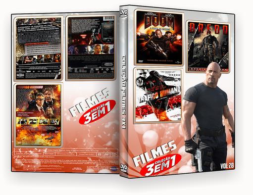 CAPA DVD – COLEÇÃO FILMES 3X1 VOL.28 – ISO