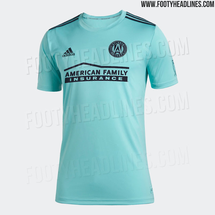 Club To Wear Special Adidas x Parley Uniforms For April 19