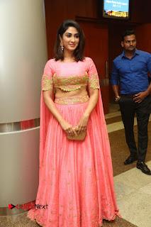 Actress Deepthi Pictures at Jaguar Movie Audio Launch  0144.JPG