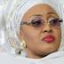 Aisha  Buhari Solicits Support For Female Entrepreneurs