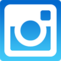 Instagram Social Networking Icon For Justin Woodie