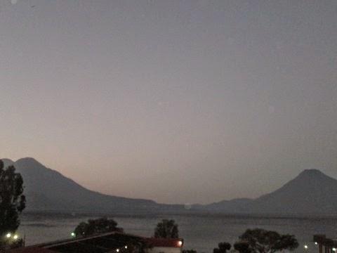 TWO WEEKS IN GUATEMALA