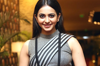Rakul Preet Singh upset with IT Rumours