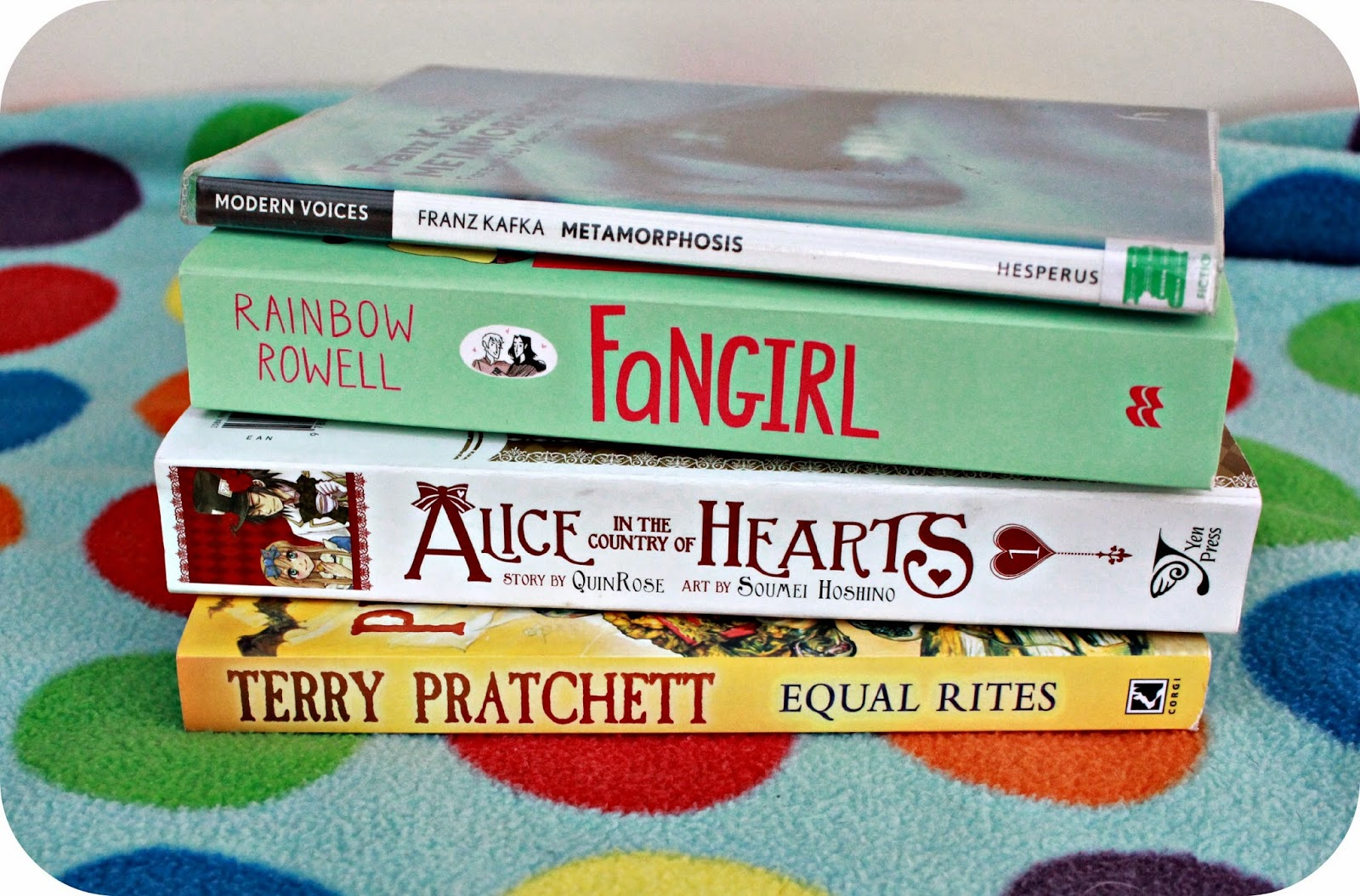 Books of 2014: Part 6