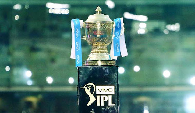 IPL 2019, the announcement of the date