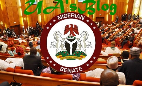 Senate Attacks FG On Killings, Says Only State Police Can Stop Banditry
