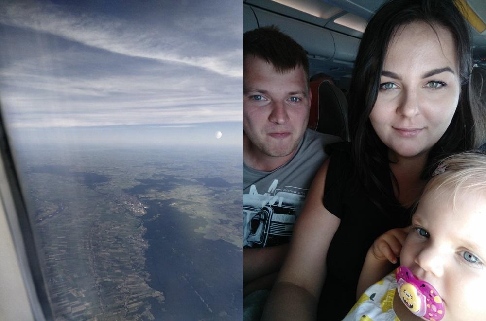 Nessebar (Bułgaria) lot samolotem