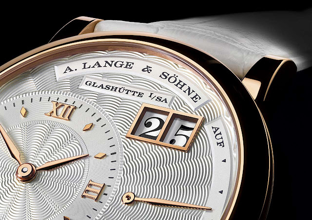 A. Lange & Söhne Little Lange 1 Moon Phase ref. 182.030