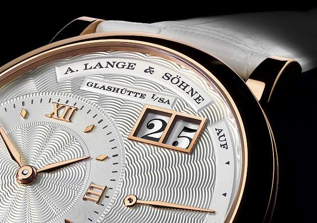 A. Lange & Söhne Little Lange 1 Moon Phase ref. 182.030