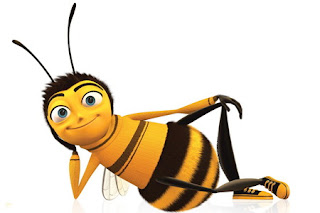 cartoni animati sulm tema api bee movie