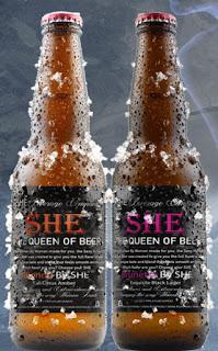 """Birra artigianale si chiama """"Queen of beers"""" e Bud s'infuria"""