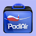 """PadiAir"" - Your Mobile Flight Reservation App for Nokia Lumia Windows Phone in Indonesia"