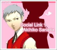 Dating akihiko persona 3 portable review