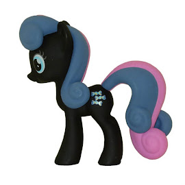 My Little Pony Black Sweetie Drops Mystery Mini