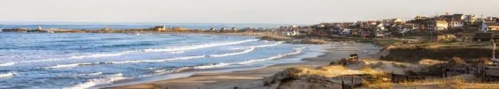 Punta del Diablo Praia Ribero
