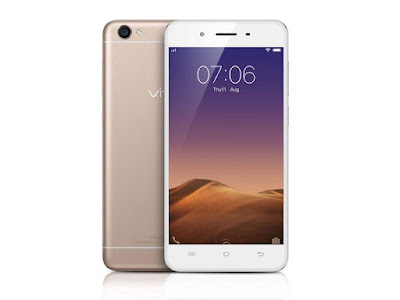 Vivo Y55s With 5.2-inch Display Launched