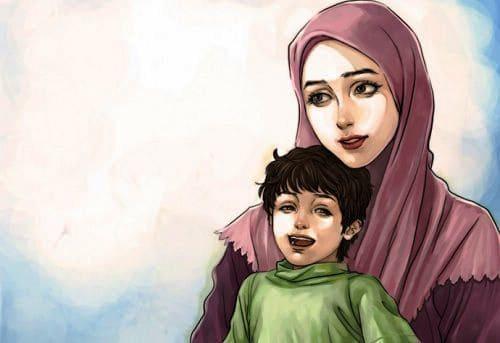 دار الإفتاء المصرية : الاحتفال بيوم الأم  جائز شرعًا