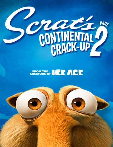 Ver Scrat's Continental Crack-Up: Part 2 (2011) Online