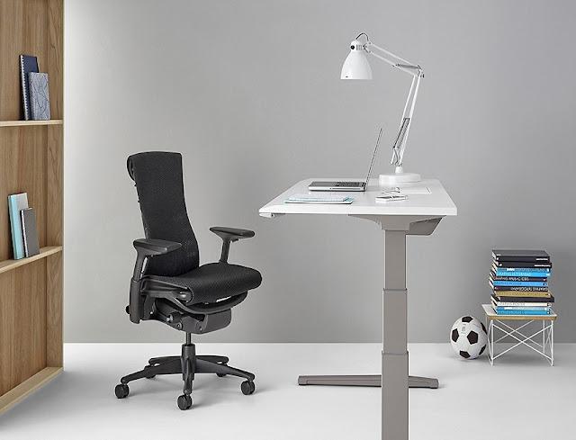 buying best ergonomic office chair under $600 for sale online