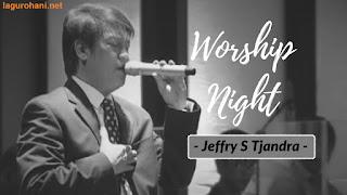 Download Lagu Rohani Jeffry S Jjandra Terbaik