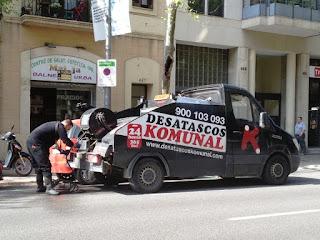 Desatascos urgentes 24 horas en Sant Cugat