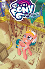 My Little Pony Legends of Magic #5 Comic Cover B Variant