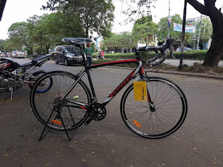 Sepeda Balap United Inertia 2