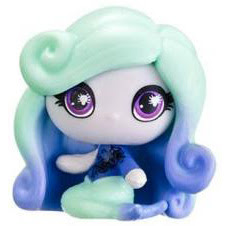 Monster High Twyla Series 2 Mermaid Ghouls Figure