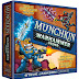 Anunciado Munchkin Warhammer 40,000