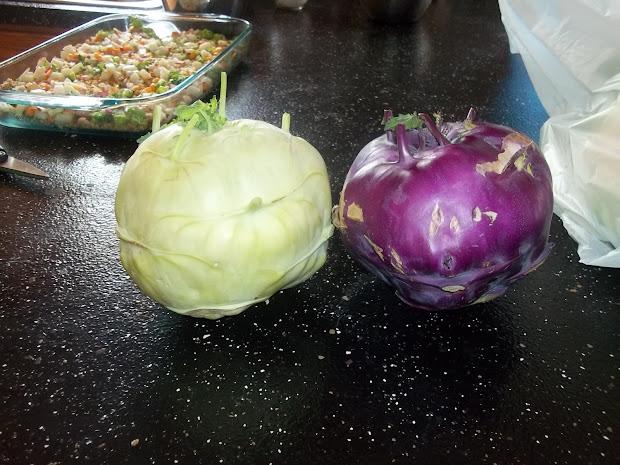 Littlehouseinthebigcity Easy Garden Vegetable Casserole