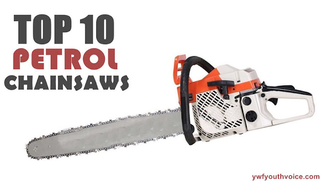 Top 10 Best Selling Chainsaws In India 2017