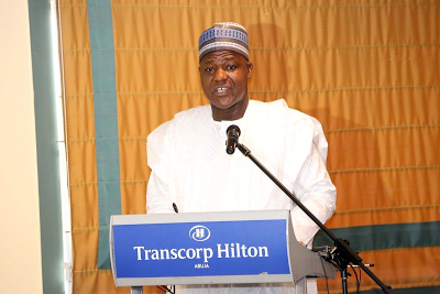 Welcome Remarks By Speaker House Of Representatives Yakubu Dogara At Two-Day Stakeholders Interactive Dialogue/Workshop On Nigerian Power Sector
