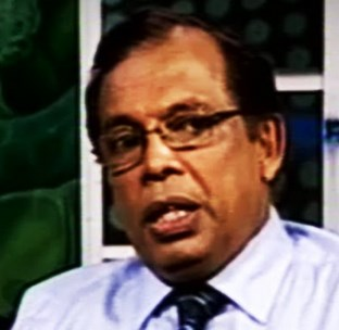 Can sterility be effected by taking oral medicine? -- Specialist physician Dr. Ariyasena U. Gamage (video)