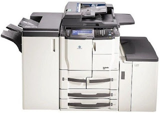 Konica Minolta Bizhub 600 Printer Driver Download